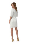 Cowlneck Dress (DRS 206)