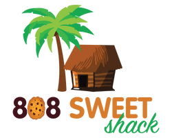 Coconut Chew Cookie – 808Sweetshack