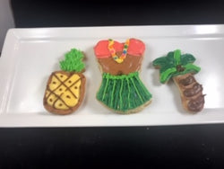 Island Sugar Cookie- Collection