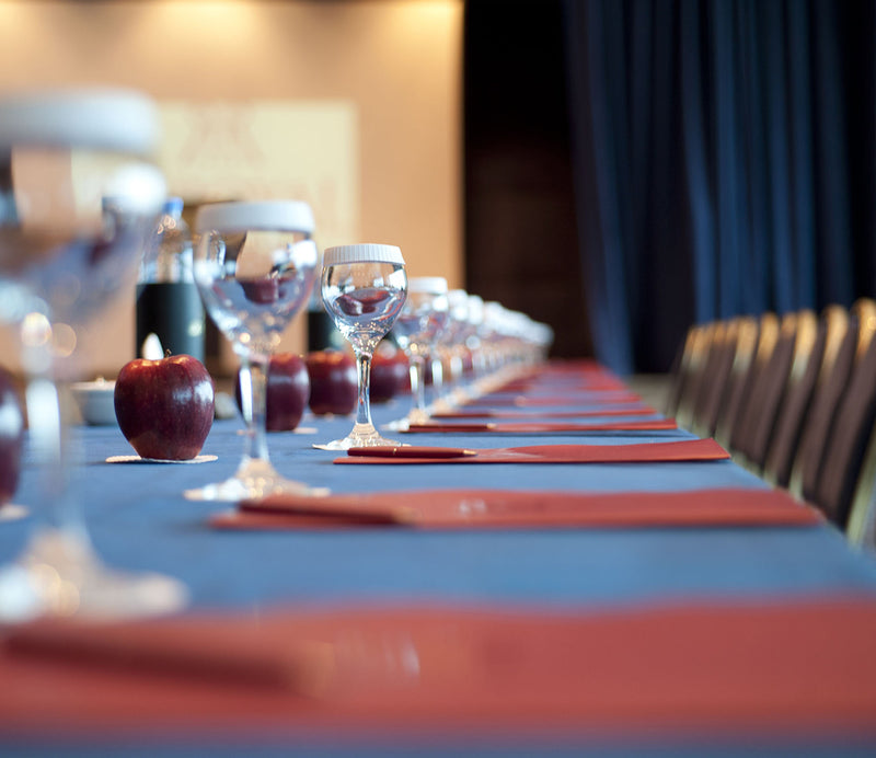 Conference & Banqueting Facilities