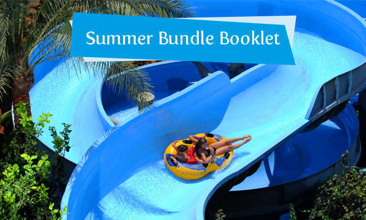 Summer Bundle Booklet