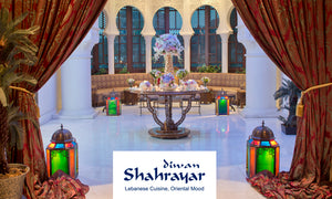 Shahrayar Dream Wedding Package