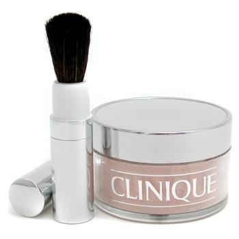 Blended Face Powder + Brush - No. 02 Transparency; Premium price due to scarcity  35g/1.2oz | Kipe it