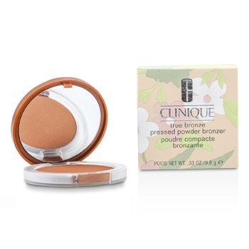 True Bronze Pressed Powder Bronzer - No. 03 Sunblushed  9.6g/0.33oz | Kipe it