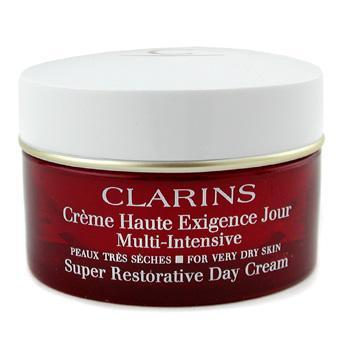 CLARINS Super Restorative Day Cream (For Very Dry Skin), 50ml/1.7oz | Kipe it