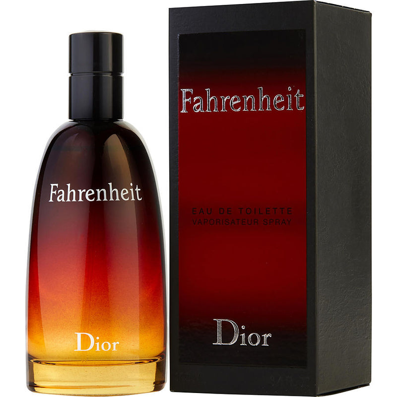 FAHRENHEIT by Christian Dior (MEN) | Kipe it
