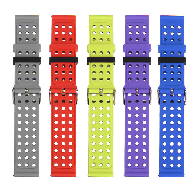 Bakeey Replacement Silicone Rubber Classic Smart Watch Band Strap For Fitbit Versa | Kipe it