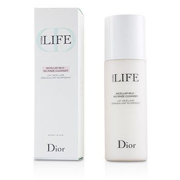 Hydra life Micellar Milk - No Rinse Cleanser  200ml/6.7oz | Kipe it