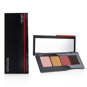 Essentialist Eye Palette - # 08 Jizoh Street Reds  5.2g/0.18oz | Kipe it