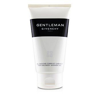Gentleman Hair and Body Shower Gel  150ml/5oz | Kipe it
