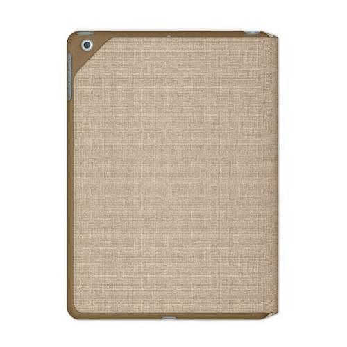 Logitech Hinge Flexible Case for iPad mini 3/ mini 2/ mini, Light Brown | Kipe it
