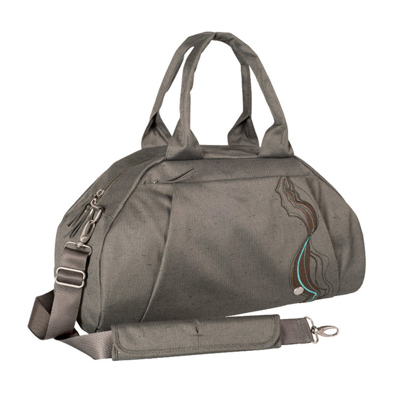 "Haiku Women""s Passage Eco Duffle Bag, Cactus"