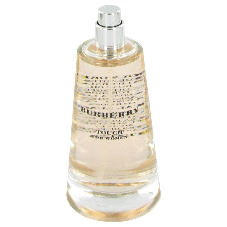 BURBERRY TOUCH by Burberry Eau De Parfum Spray (Tester) 3.3 oz (Women) | Kipe it