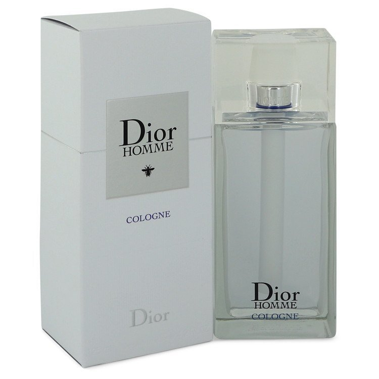 Dior Homme by Christian Dior Cologne Spray 4.2 oz (Men) | Kipe it