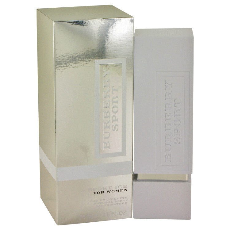Burberry Sport Ice by Burberry Eau De Toilette Spray 2.5 oz (Women) | Kipe it