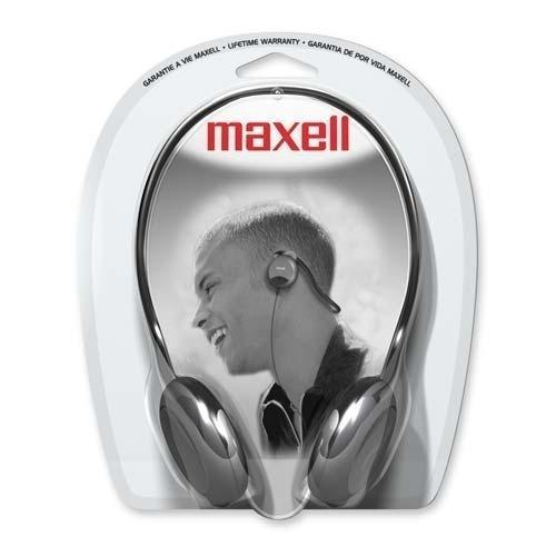 MAXELL Stereo Neckband, 3.5 mm Pl | Kipe it