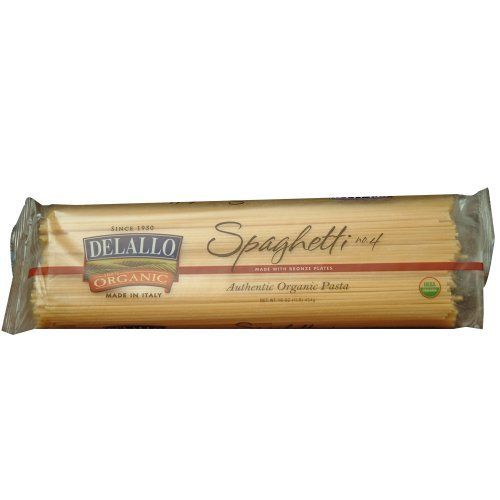 De Lallo Spaghetti (16x16 Oz) | Kipe it