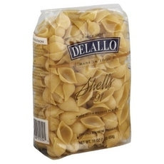 De Lallo Shells No 91 (16x16Oz) | Kipe it