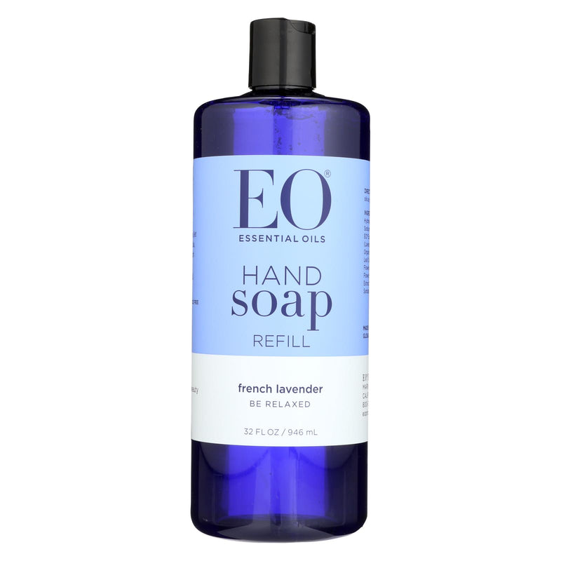 EO Products Liquid Hand Soap French Lavender - 32 fl oz | Kipe it