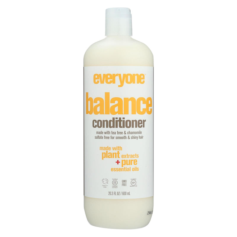 EO Products Conditioner - Sulfate Free - Everyone Hair - Balance - 20 fl oz | Kipe it