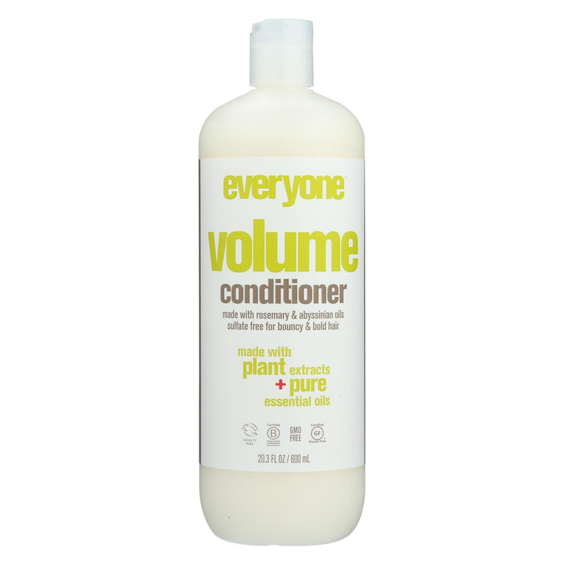 EO Products Conditioner - Sulfate Free - Everyone Hair - Volume - 20 fl oz | Kipe it