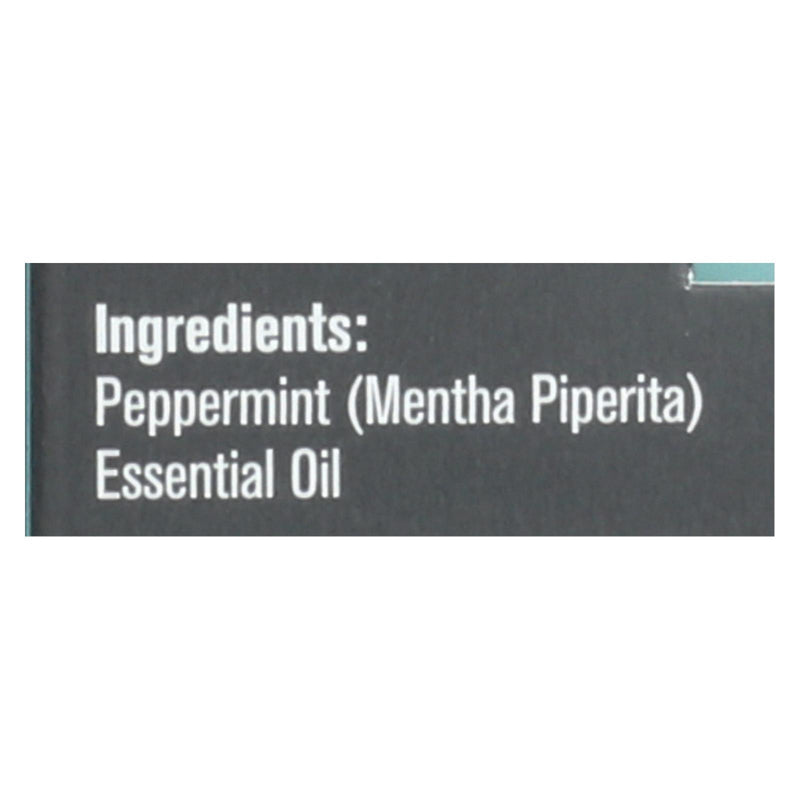 EO Products Everyone Aromatherapy Singles - Essential Oil - Peppermint - .5 oz | Kipe it