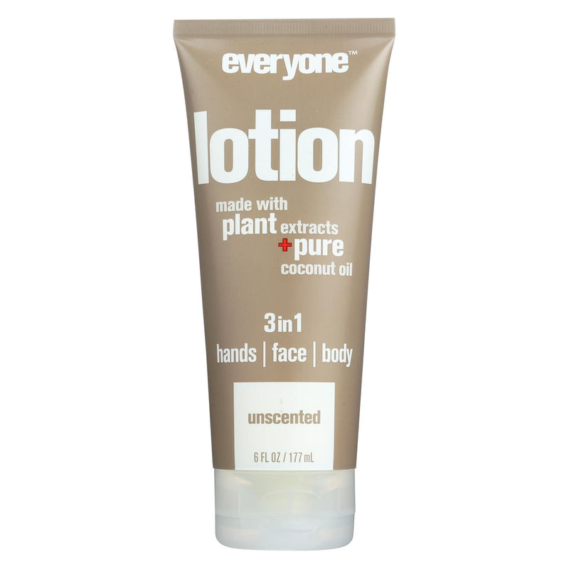 EO PRODUCTS Everyone Lotion - Unscented - 6 oz | Kipe it