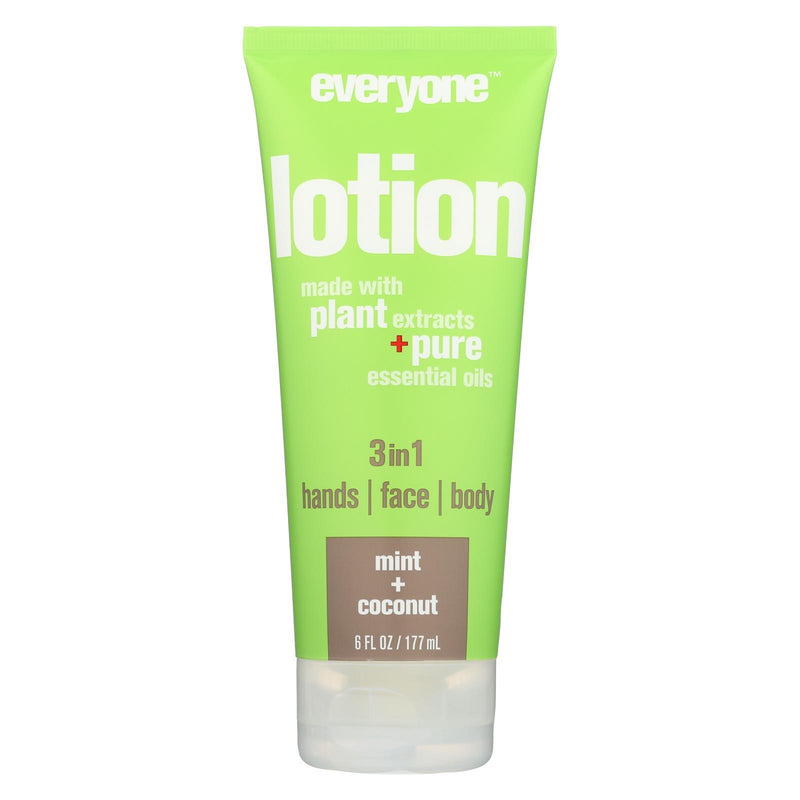 EO PRODUCTS Everyone Lotion - Coconut Mint - 6 oz | Kipe it