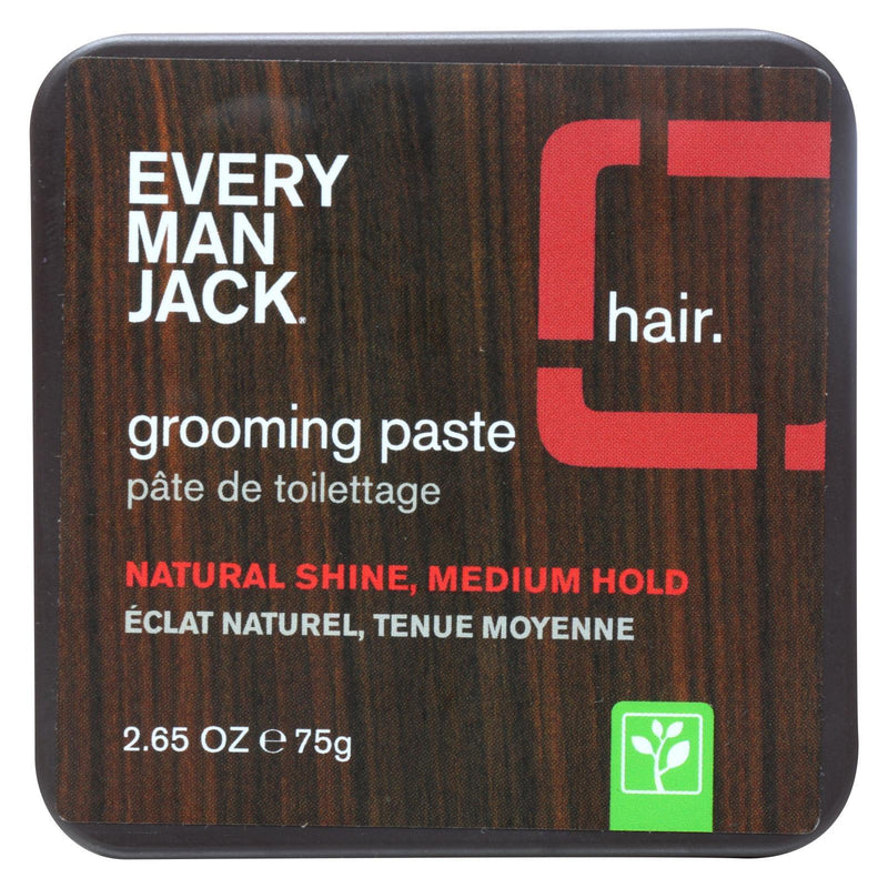 EVERY MAN JACK Styling Paste - Cedarwood - 2.65 oz