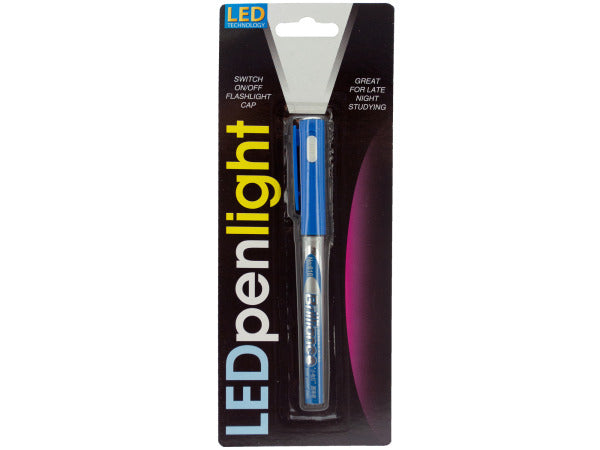 LED Pen Light ( Case of 48 ) | Kipe it