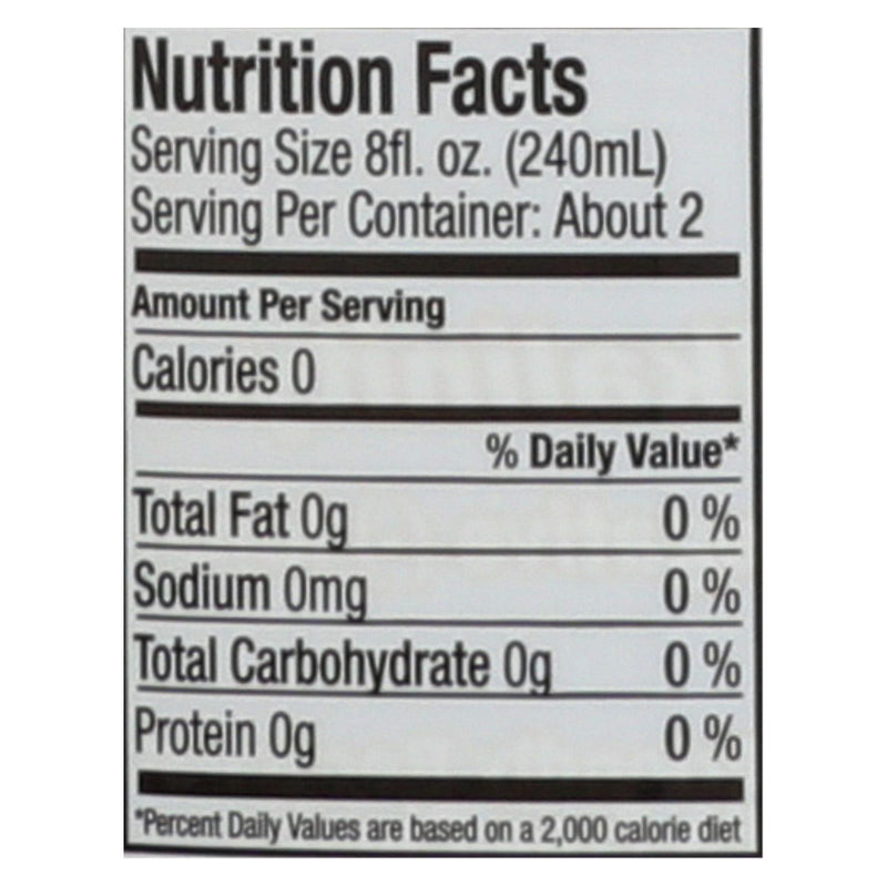 Real Water Alkalized Water - Antioxidant - Case of 24 - 16.9 Fl oz. | Kipe it