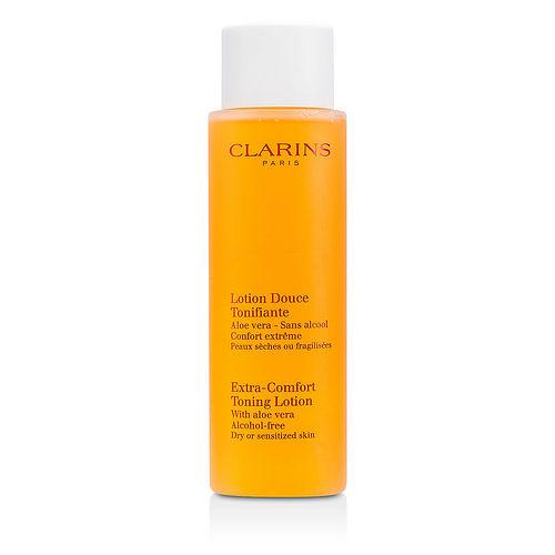 CLARINS Extra Comfort Toning Lotion (Dry / Sensitive Skin) (Alcohol Free) --200ml/6.8 oz | Kipe it