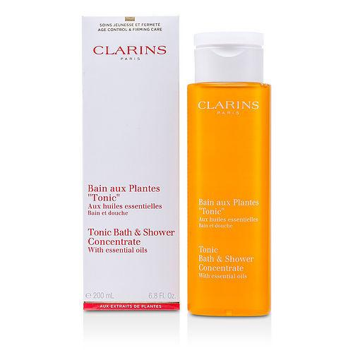 CLARINS Tonic Bath & Shower Concentrate--200ml/6.8oz | Kipe it