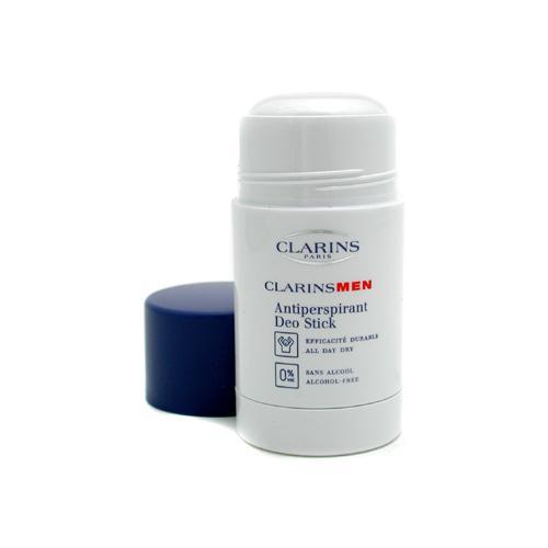CLARINS Men Anti Perspirant Deodorant Stick ( Alcohol Free ) --75g/2.6 | Kipe it