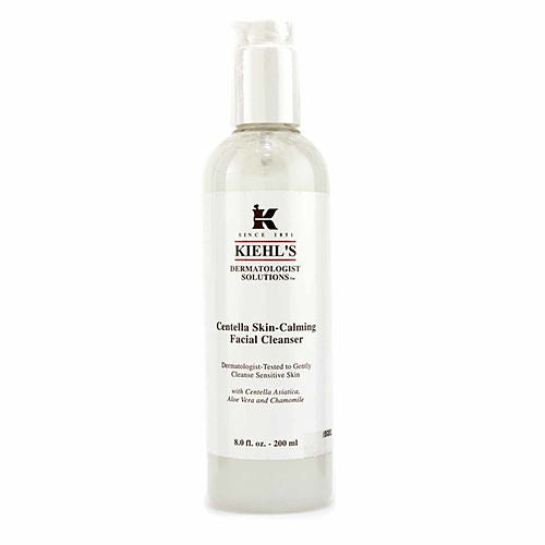 Kiehl's by Kiehl's Centella Skin-Calming Facial Cleanser--200ml/8oz | Kipe it