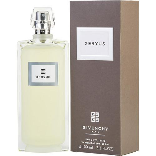 GIVENCHY Xeryus Eau De Toilette Spray 3.3 oz (NEW PACKAGING) | Kipe it