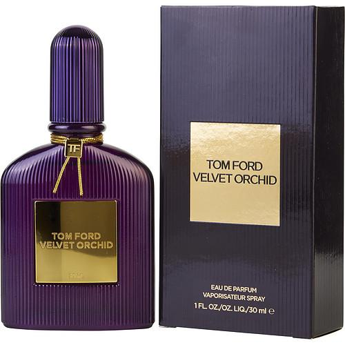 TOM FORD Velvet Orchid Eau De Parfum Spray 1 oz | Kipe it