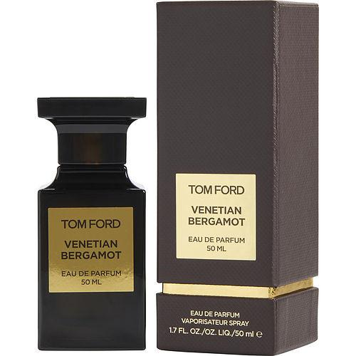 TOM FORD Venetian Bergamot Eau De Parfum Spray 1.7 oz | Kipe it