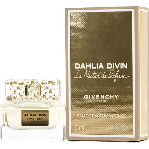 GIVENCHY Dahlia Divin Le Nectar Eau De Parfum Intense Spray .17 OZ MINI | Kipe it