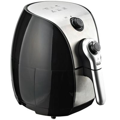 Select Air Fryer 3.4Qt | Kipe it