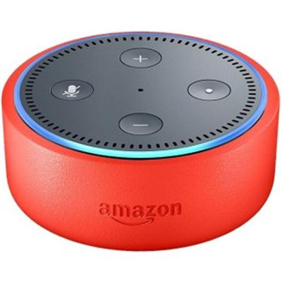 Echo Dot Kids Red | Kipe it