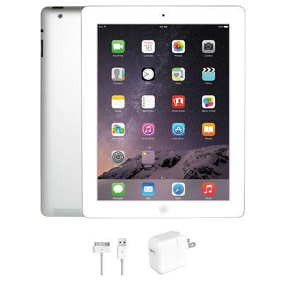APPLE iPad 2 16GB White Refurbished