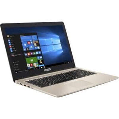 "ASUS 15.6"" Core i7 7700HQ 16G 516G 