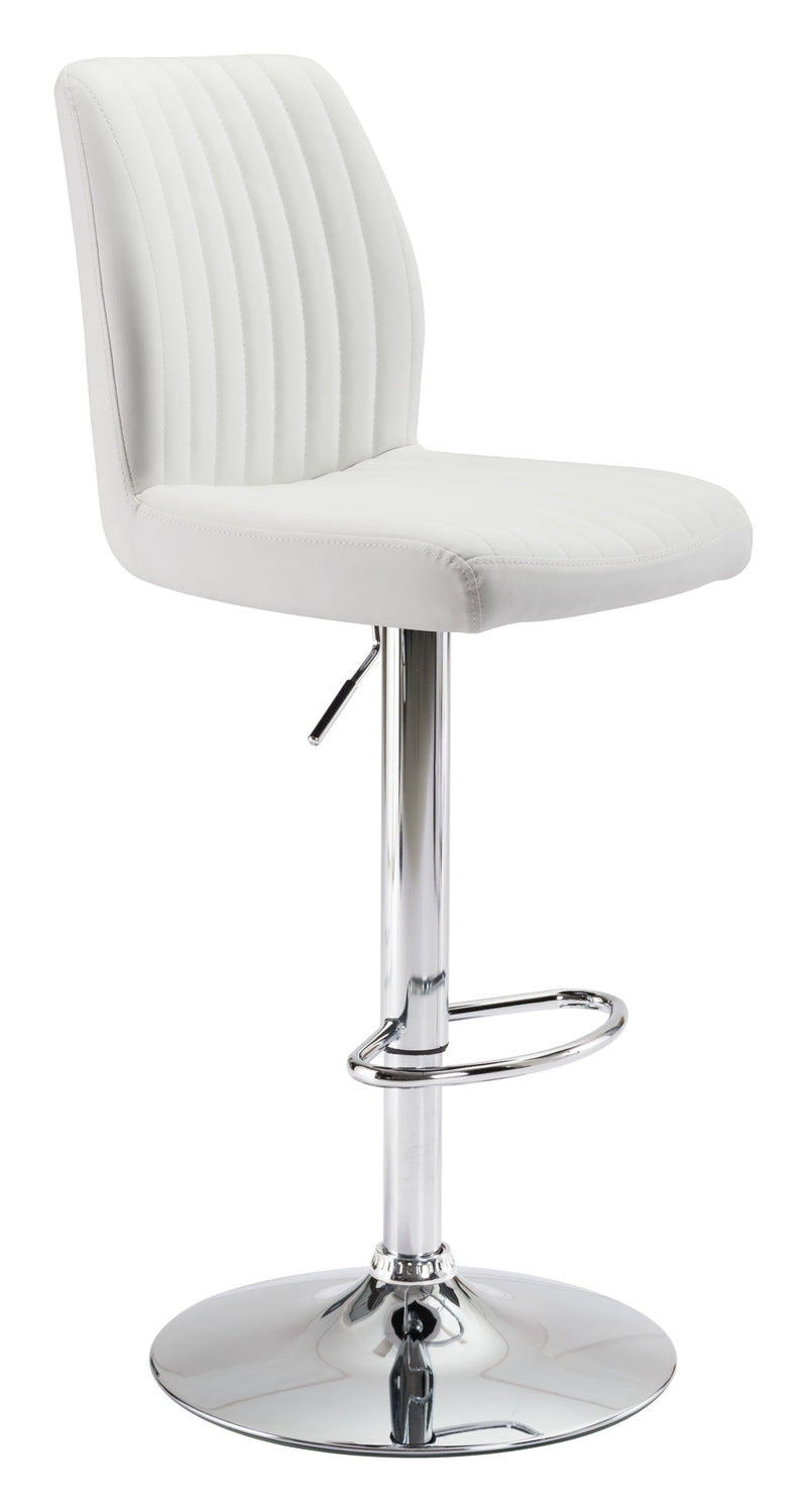Willful Bar Chair White