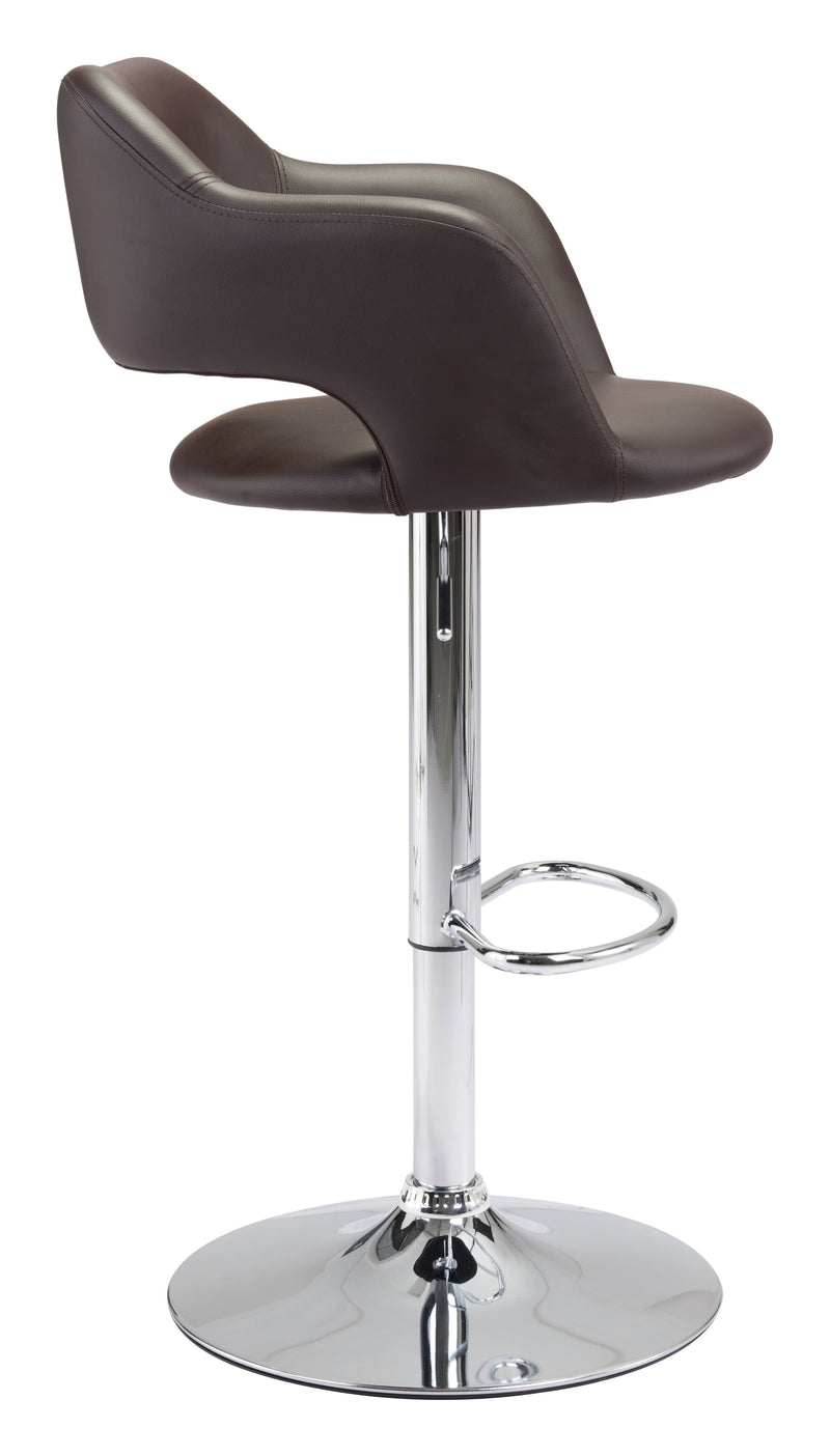 Hysteria Bar Chair Espresso