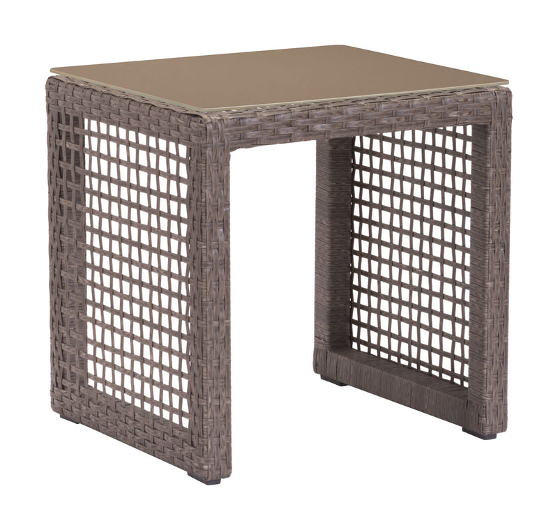 Coronado End Table Cocoa | Kipe it
