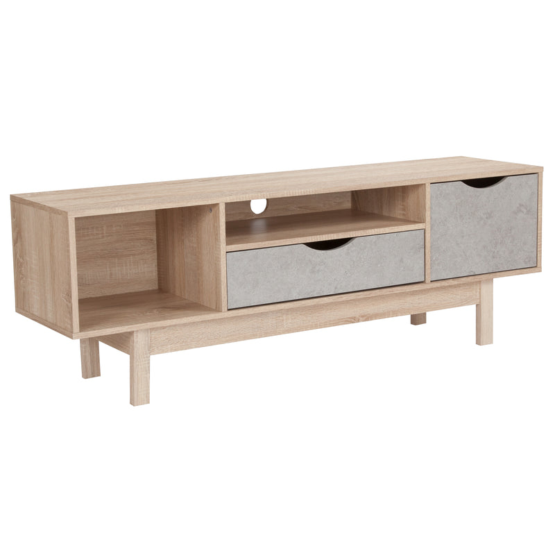 St. Regis Collection TV Stand with Drawers | Kipe it