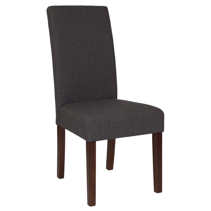 Greenwich Series Parsons Chair