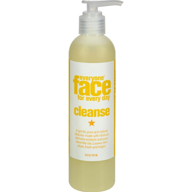 EO PRODUCTS Everyone Face Cleanse ( 2 x 8 oz) | Kipe it