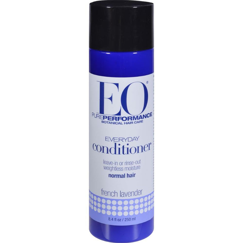 EO Products - French Lavender Everyday Conditioner ( 2 - 8 FZ) | Kipe it